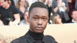 Ashton Sanders: How Emotional Past Perfected His 'Moonlight'
