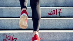 Your Microbes May Help Your New Year's Workout