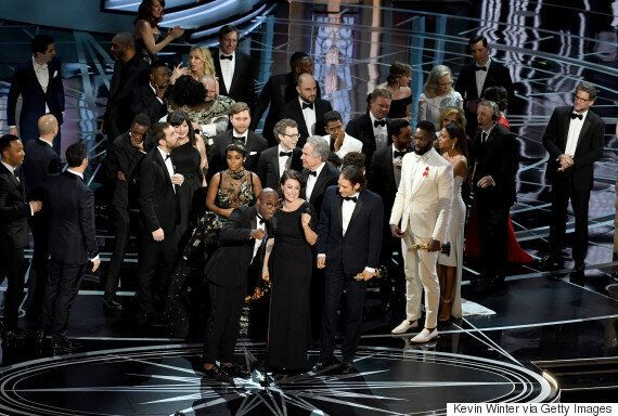 Oscars Mistake Apology: Pricewaterhouse Coopers Issues A Full Mea