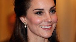 Kate Middleton Dazzles As She Celebrates Indian And British