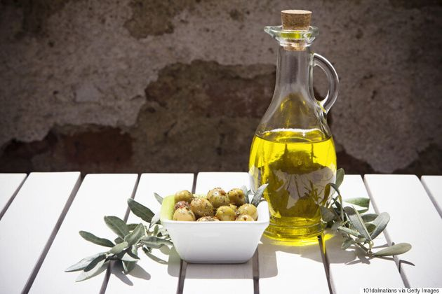 Five Italian Ingredients Every Home Cook Needs To Have In His Or Her