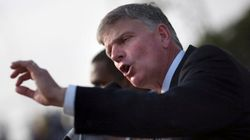 Franklin Graham And The Christian Festival Of