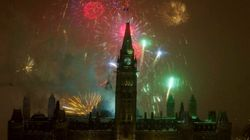 Watch The Coolest New Year's Eve Fireworks From Around The