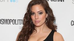 Ashley Graham Says Her Cellulite Is Changing People's