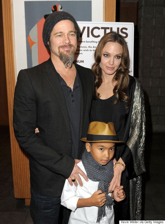 Brad Pitt Child Abuse Allegations: Actor's Side Of The Story Comes
