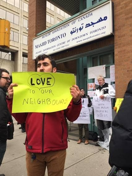 A Tale Of Two Canadas - With Muslims In The