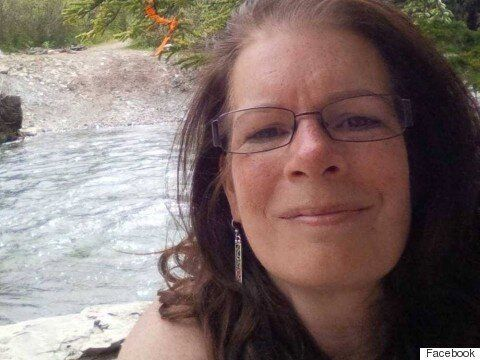 Heather McAsey Anderson, Good Samaritan Killed In Alberta Highway Crash, Was A Mother Of