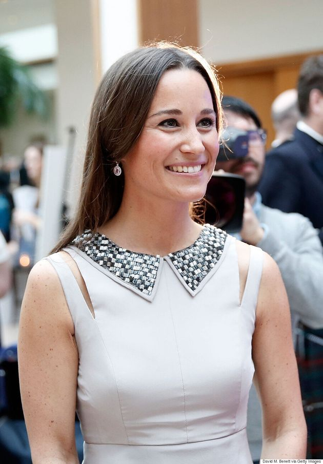 Pippa Middleton Hack: Police Arrest Man Who Allegedly Stole Thousands Of Her