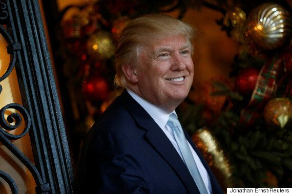 Trump Praises Putin's 'Very Smart' Response To Obama's