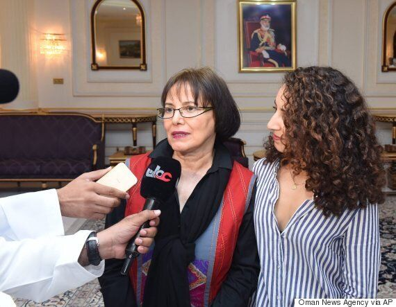 Homa Hoodfar, Iranian-Canadian Professor, Freed In