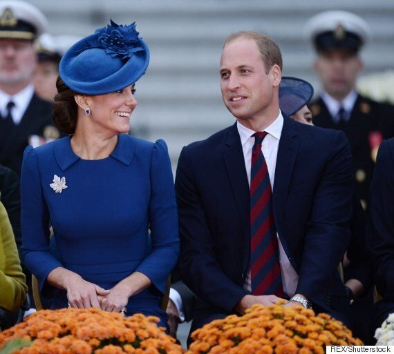 Royal Visit 2016: Will And Kate To Focus On Mental Health With Vancouver