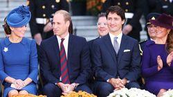 Sophie Grégoire Trudeau, Kate Middleton Choose Similar Dresses For