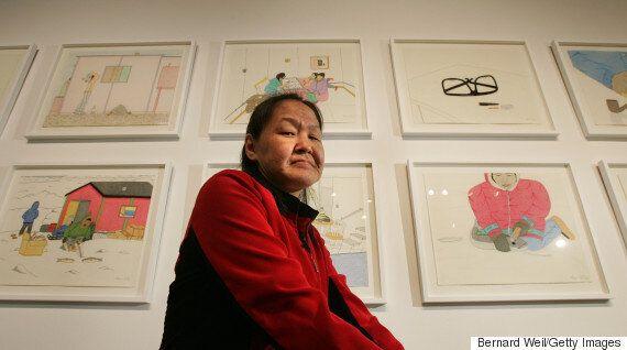 Annie Pootoogook,Renowned Inuit Artist, Found Dead In