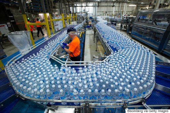 Ontario Water-Taking Rules Need To Change, Premier Wynne