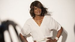 Transgender Model Tracey Norman Wants You To Know 'Words Do