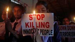 Pakistan's Non-Condemnation Of Terror Strains India