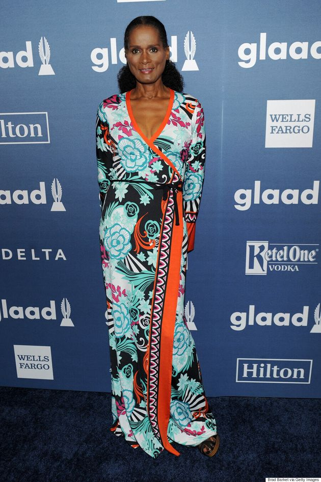 First African-American Transgender Model Tracey Norman Is Back With Clairol After 40