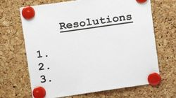 4 Easy New Year's Resolutions Every Entrepreneur Should