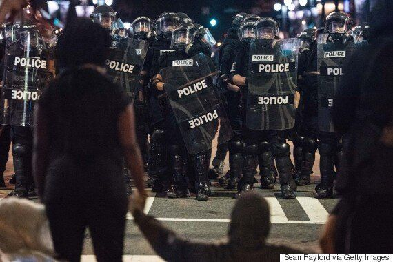 Canadian Police 'End Up Wearing' U.S. Policing Conflicts: Halifax Police