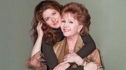 Debra Messing Shares Touching Tribute To TV Mom Debbie