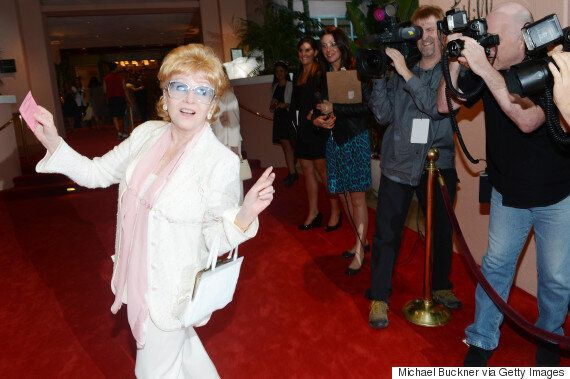 Debbie Reynolds Dies Day After Daughter Carrie