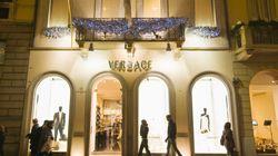 Versace Accused Of Discrimination Against Black