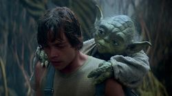 I'm Walking 135km With My Toddler To Prove Yoda