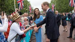 Royal Visit 2016: What To Do If You Meet Will And