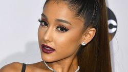 Ariana Grande Slams Male Fan For Objectifying