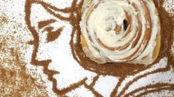 Cinnabon Criticized For Carrie Fisher 'Best Buns' Tribute