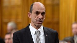 Former Public Safety Minister Mulls Conservative Leadership