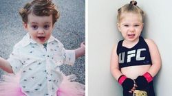 25 Hilarious Toddler Costumes That Only Adults Will