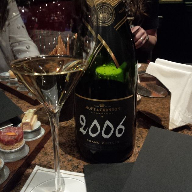A Week In France: The Moet-Hennessy Brand