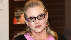 Carrie Fisher To Appear In Upcoming 'Star Wars'