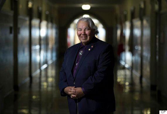 Sen. Murray Sinclair: Supreme Court Selection Process 'Unfair' To Indigenous