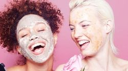 Face Masks That Will Save Your Messed-Up Summer