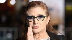 Carrie Fisher Quotes To Help Make Sense Of This Strange