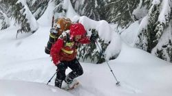 B.C. Hikers Missing Since Christmas Day Have Little Food,