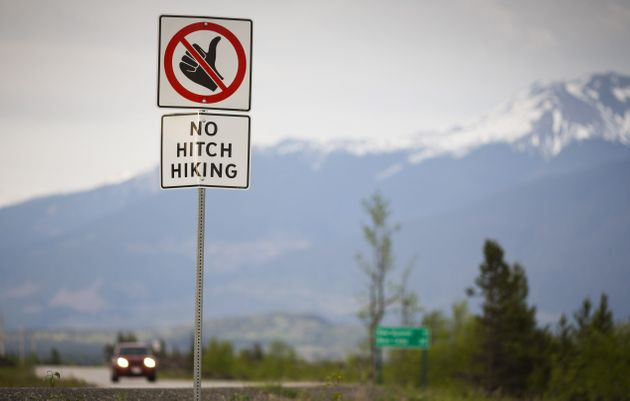 Highway Of Tears Improvements: Bus Shelters, Webcams