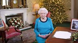 Queen Elizabeth Misses Christmas Service Due To