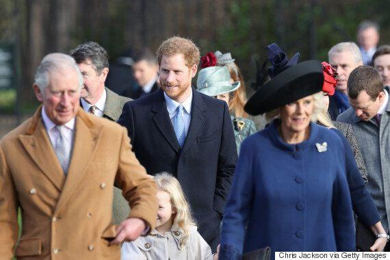 Queen Elizabeth II Sick On Christmas, Forced To Skip Sandringham