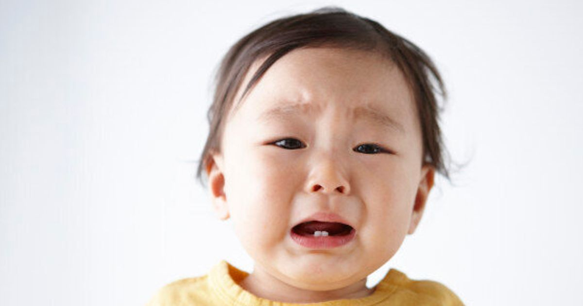Baby Strep Throat: Easy Ways To Tell Your Infant Has The ...