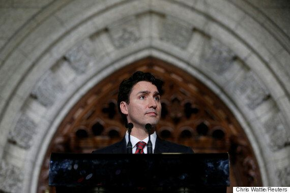 Justin Trudeau: MMIW Inquiry Will Reveal 'Deep