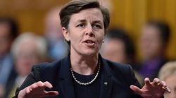 Kellie Leitch's Divisive Values Are Not Who We