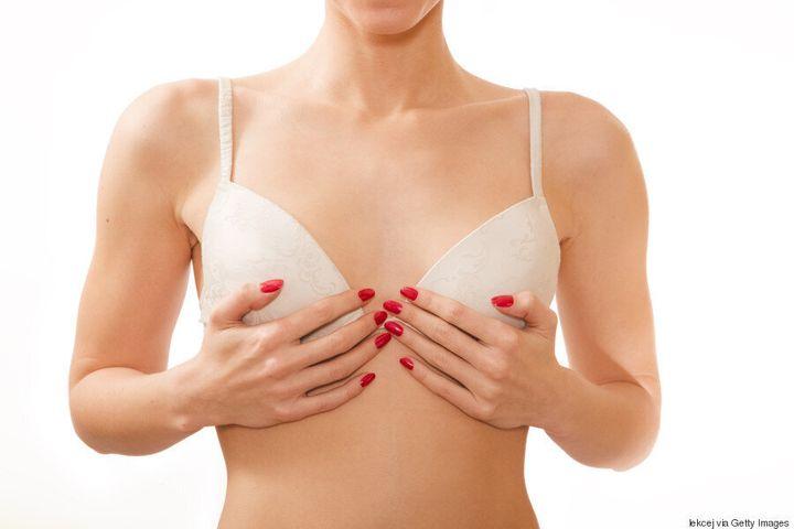 Mini boobs
