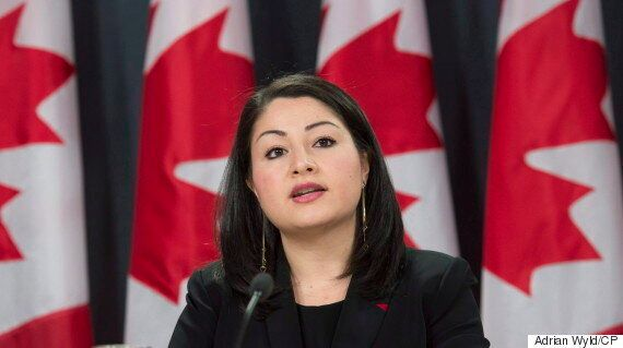 Maryam Monsef, Touted As Canada's First Afghan-Born Cabinet Minister, Was Born In