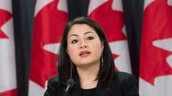 Liberal Touted As First Afghan-Born Minister Was Born In