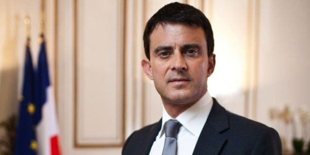Manuel Valls, French PM, Says France Should 'Protect' Muslims From