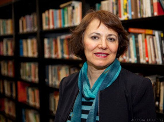 Homa Hoodfar, Canadian Prof Still Jailed In Iran, Described As 'Exceptional Person' At