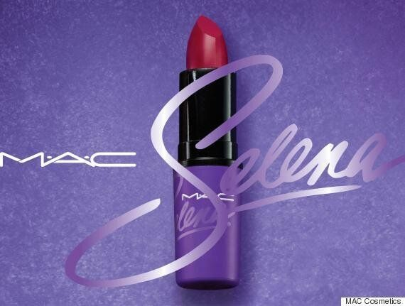 MAC Cosmetics To Drop #MACSelena Collection In October, Unveils First Look At
